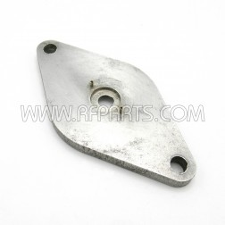 1000-291 Mounting Flange for 291 Series Mica Capacitor (Pull)
