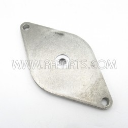 1000-293/294 Mounting Flange for 293 / 294 Series Mica Capacitors  - No Alignment Pins (Pull)