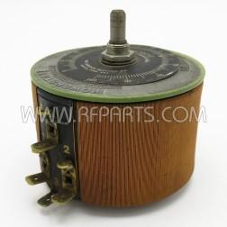 10B Superior Electric Powerstat Variable Transformer 2.25 Amps (Variac) (Pull)