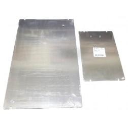 1434-22 Aluminum Enclosure cover for 1444-22, 1444-24 , Hammond