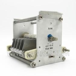 153-15-1 Viking Air Variable Capacitor (Pull)