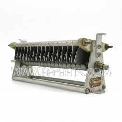 154-15-1 Johnson Air Variable Capacitor (Pull)