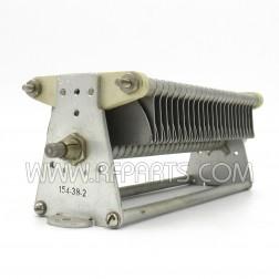 154-38-2 Johnson Air Variable Capacitor (Pull)