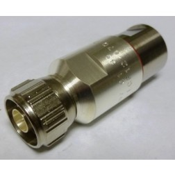 15566070 Type-N Male Connector, NM-LCF12-070, LCF12-50 Cable, Cablewave 5935-01-453-4781