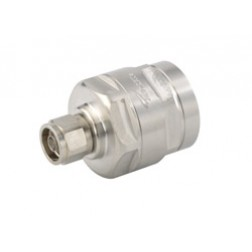158EZNM Type-N Male EZfit® Connector for 1-5/8 in FXL-1873 and AVA7-50 cable, Andrew / Commscope