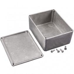 BOX1590C Diecast Box Enclosure, Hammond