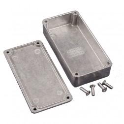 BOX1590G Diecast Box Enclosure,  Hammond