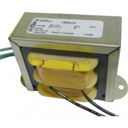 166Q14 Transformer 14vct at 6a, Hammond
