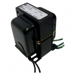167U5 Transformer, 5v CT,  15a, 115vac, Hammond
