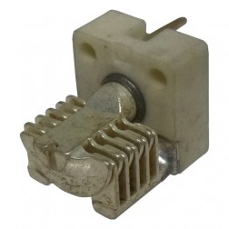 189-504-222 Capacitor, variable, 1.5-11.6 pf