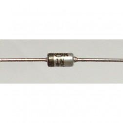 1N751A - Zener Diode, 400mw, 5.1v