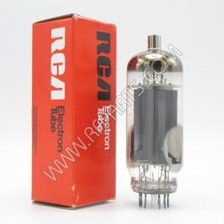 20LF6 RCA Beam Power Pentode Tube (NOS/NIB)