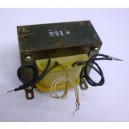 221A Palomar Replacement Power Transformer for Palomar 221 Amplifier.