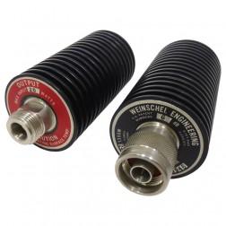 24-6-43 Attenuator, 6dB, 20 Watt, Lucas Weinschel (PULL)