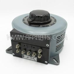 246 Superior Electric Powerstat Variable Transformer (Variac) (Pull)