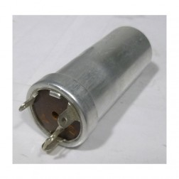 290-0190 Capacitor 40 uf 400v twist lock metal can, Sprague