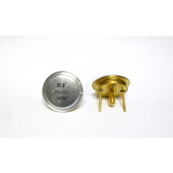 2N1522 Transistor, Power Supply, RF