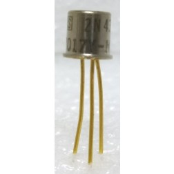 2N4392 Transistor, Jfet