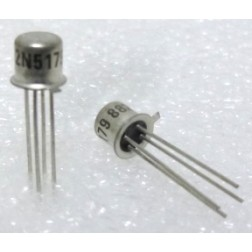 2N5179-MOT Transistor, Motorola