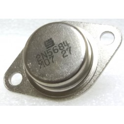2N5684-SSI  Transistor, High-Current Complementary Silicon Power Transistor, SSI