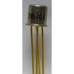 2N6304 Transistor, Microsemi