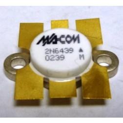 2N6439-MA Transistor, M/A-COM