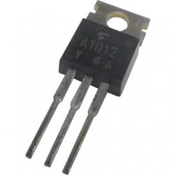 2SA1012 Transistor, Silicon PNP Epitaxial,