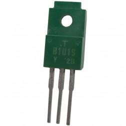 2SB1019 Silicon PNP Power Transistors, toshiba