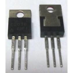 2SC2078 Transistor,  Sanyo