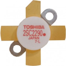 2SC2290A Transistor, Matched Set of 4, Toshiba