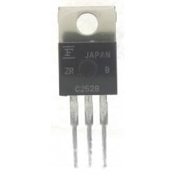 2SC2528 Transistor, Silicon NPN Ring Emitter, Fujitsu