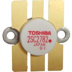 2SC2782A NPN Silicon Epitaxial Planar Transistor, VHF Band Power Amplifier, Toshiba