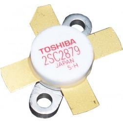 2SC2879 -  Transistor, Toshiba