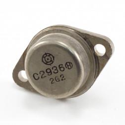 2SC2936H Transistor, Power Supply, 30a, TO-3, Hitachi