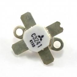 2SC3241 NPN Epitaxial Planer Type Transistor, mitsubishi