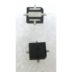 2SK3476 Transistor, Field Effect Silicon N Channel MOS Type, Toshiba.