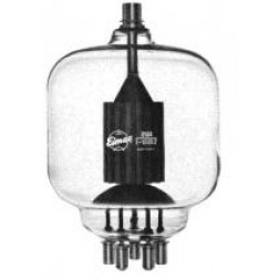 3-1000Z-EI  Transmitting Tube, Eimac (NOS)