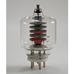 3-500ZG Transmitting Tube, Matched Set of 4, Taylor Tubes (1 Year Warranty)