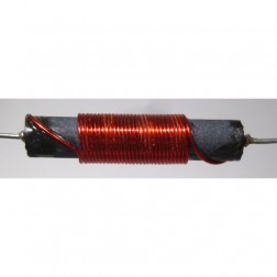 RFC30-2 RF CHOKE, COILED, 30uh 2amp
