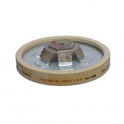3000-12 Doorknob, 3000pf 12kv 10%.: Eraver