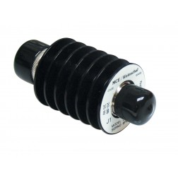 34-20-34 Attenuator, 25 Watt, 20dB,  Type N Male/N Female. Weinshcel