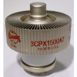 3CPX1500A7 Transmitting Tube, Eimac (NOS)