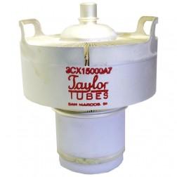 Transmitting Tube, Triode, Taylor Tubes (3CX15000A7)