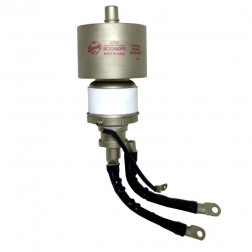 3CX2500F3 Eimac Transmitting Tube, Lot 0139