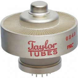 Transmitting Tube, Compact Power Triode, Low Grid Current Version, Taylor Tubes (3CX800A7)