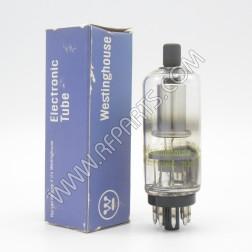 3DB3 Half Wave High Voltage Rectifier Tube (NOS/NIB)
