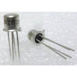 3N213 Transistor, Mosfet, Motorola