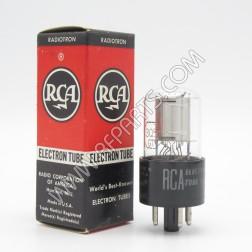 3Q5GT Beam Power Amplifier Tube (NOS)