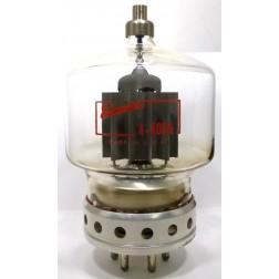 4-400A  Transmitting Tube, Eimac (N.O.S.),