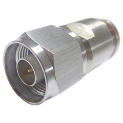 400BPNM-C  Type-N Male Clamp Connector, Cable Group I, Andrew